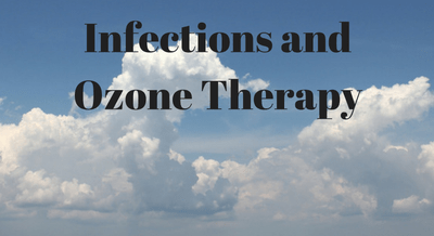 Treating Infections with Ozone
