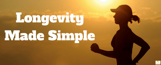 Longevity-made-simple