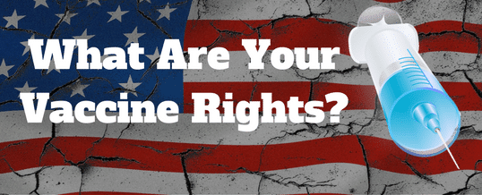 What Are Your Rights?